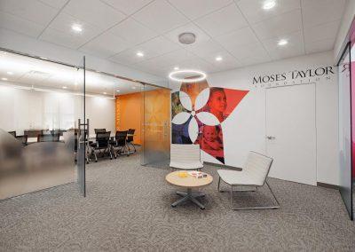 Moses Taylor Foundation, Scranton, PA