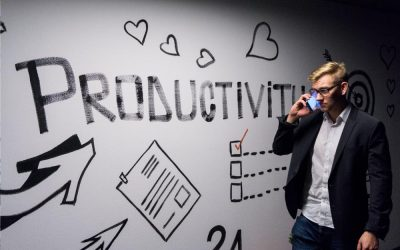 5 Ways Your Workplace Is Stifling Productivity