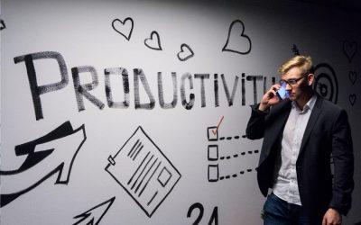 5 Ways Your Workplace Is Stifling Productivity