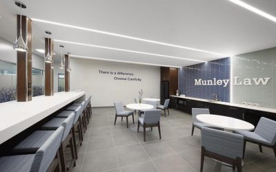 A Family Affair: How a Law Office Design Proved There Is a Difference