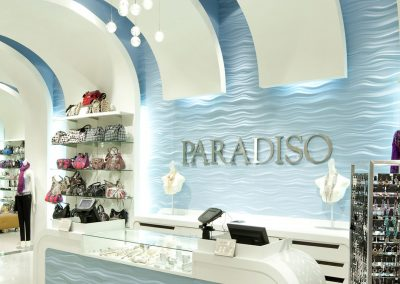 Paradiso at MGM Grand, Las Vegas, NV