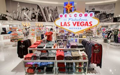 Welcome To Las Vegas: A Design Journey And A Dedication