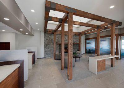 Architect Office Layout Design