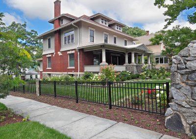 Green Ridge Residence, Green Ridge, PA