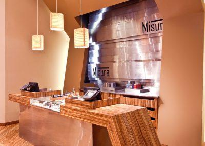 Misura at MGM, Las Vegas, NV