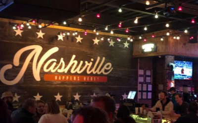 Nashville: The Place to Go If Y'All Want a Great Brand Experience